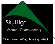 Sky High Mt Dandenong